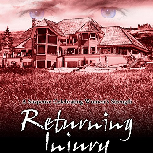 Returning Injury audiobook cover art