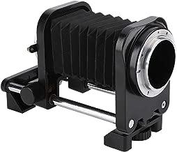 Simlug Macro Extension Bellows Tube for Camera(for Nikon)