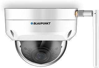 Blaupunkt VIO-D30 Cámara de seguridad IP exterior  visión nocturna inteligente WIFI y compatibilidad ONVIF.
