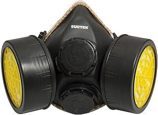 Surtek 137352 Mascarilla Respirador 2 Filtros