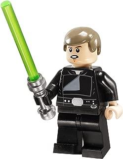 LEGO Star Wars (TM) Luke Skywalker Jedi Knight Minifigure from Ewok Village (10236)