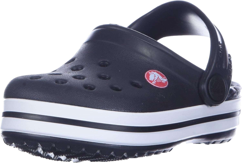 Crocs Unisex-Child Clog, 12/13 UK Child