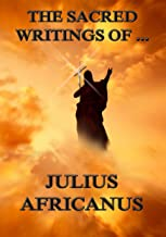 julius africanus writings