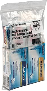 Pac-Kit 71-050 78 Piece Medication Triage Pack