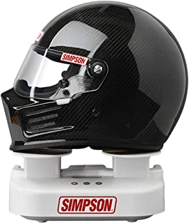 Simpson Helmets 97100 Multi-Equipment Dryer Temperature and Timer Settings Unive