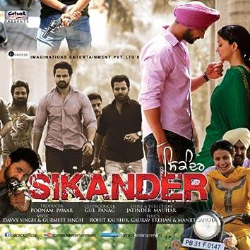 Sikander (Original Motion Picture Soundtrack)