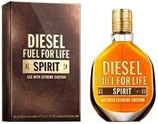 Diesel Fuel for Life Spirit Edt 125ml