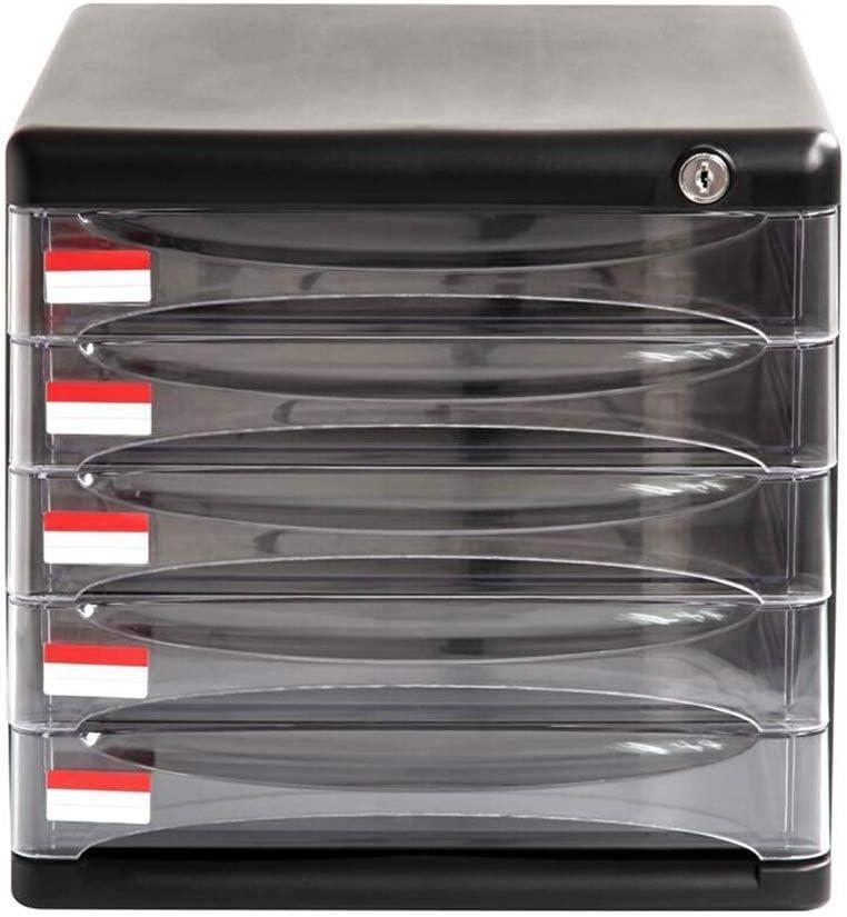 SH-CHEN Drawer Max 64% OFF Sorters Document Large discharge sale Extensi Storage Desktop Cabinet