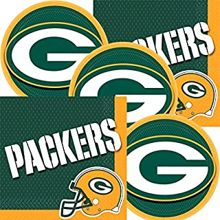 green bay packers party