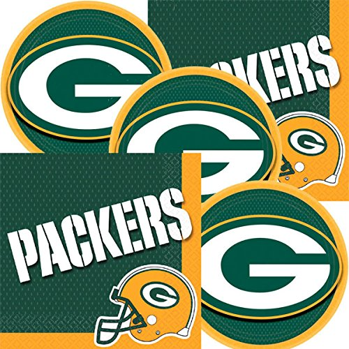 green bay packers party supplies - 2