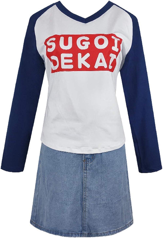 HonRmon Attention brand Uzaki-chan Wants to Hang Costume Max 40% OFF Cosplay hana Out uzaki