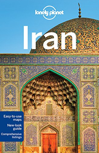 Iran Travel Guides