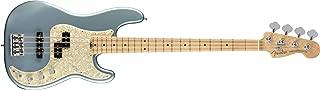 $1699 » Fender American Elite Precision Bass - Satin Ice Blue Metallic with Maple Fingerboard