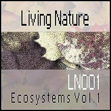 Ecosystems Vol.1