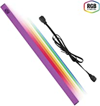 Cooler Master Universal LED Strip RGB with Magnetic Grip, Aluminum housing