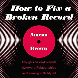 How to Fix a Broken Record cover art