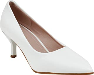Shuberry SB-508 Patent Pumps for Party
