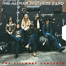 Best the allman brothers band the fillmore concerts Reviews