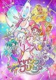 スター☆トゥインクルプリキュア vol.4【Blu-ray】[Blu-ray/ブルーレイ]
