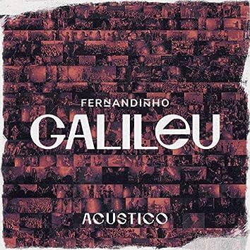 Galileu (Acústico)