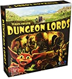 Czech Games Dungeon Lords