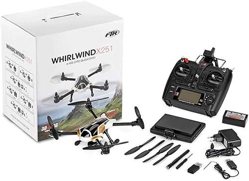 Envío y cambio gratis. AXJJ Quadcopter Drone sin escobillas con Quadcopter Quadcopter Quadcopter FPV con cámara de 140 ° FOV 720P HD Drone RTF - Control de altitud, One Key Take Off Landing, 3D Flip  salida