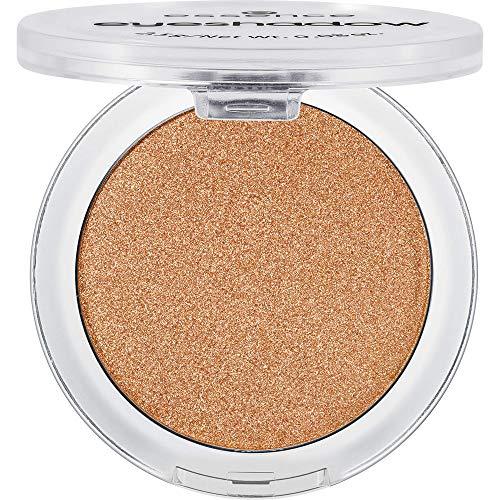 essence eyeshadow, Lidschatten, Nr. 11 rich beach, nude, metallisch, intensiv, farbintensiv, vegan, Nanopartikel frei, entspricht unserem CLEAN BEAUTY Standard (2,5g)