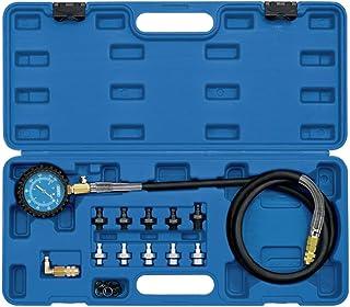 Draper Oil Pressure Kit Piece 35879 Oliedruktestset (12-delig)