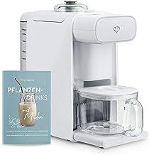 Machine à lait d'amande Mila, presse à lait végétal électrique, vegan milker, ustensile pour la préparation de boissons vé...