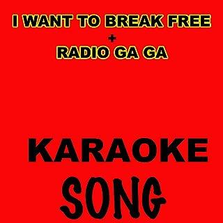 Best want to break free karaoke Reviews