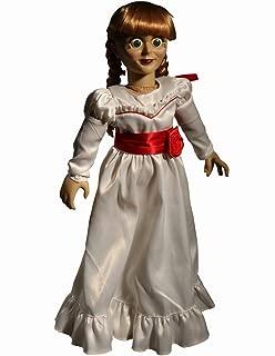 Annabelle evil doll born Annabelle doll prop replica