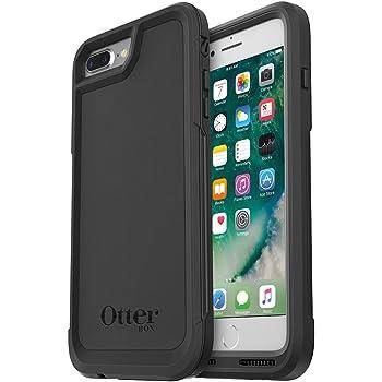 OtterBox iPhone iPhone 7 Plusケース Pursuit シリーズ Black【OtterBox公式ブランドストア】