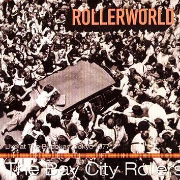 Rollerworld: Live At The Budokan, Tokyo 1977