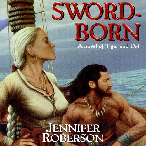 Sword-Born cover art