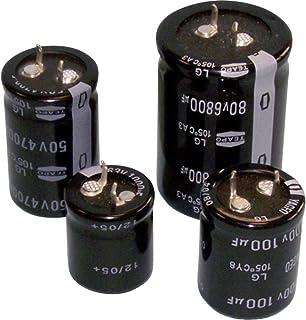 Suchergebnis Auf Für Kondensatoren Conrad Electronic Se Kondensatoren Passive Bauteile Gewerbe Industrie Wissenschaft