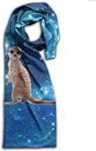 NLXH Meerkat Fashion Long Shawl Winter Warm Scarf