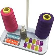 Amazon.es: porta conos maquina coser