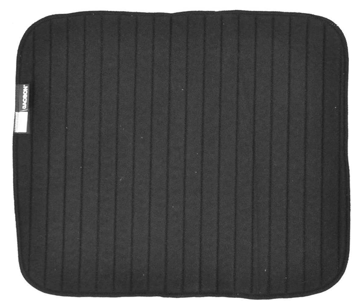 ハウジングアリ加入【Amazon.co.jp 限定】ジャクソン(Jacson) 馬用 包帯/脚パッド 包帯パッド後肢2-P Bandage pad hind 2-p ブラック 44x50cm 580351 580351 [並行輸入品]