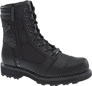 f6a444f730e Amazon.co.uk: Harley Davidson: Shoes & Bags