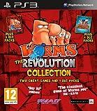 Worms: The Revolution Collection (PS3) [Importación Inglesa]