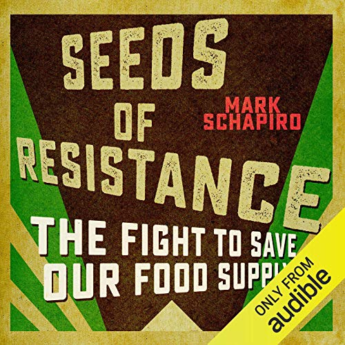 Seeds of Resistance cover art
