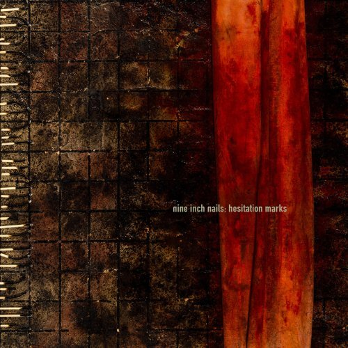 Hesitation Marks by NINE INCH NAILS (2013-09-10)の詳細を見る
