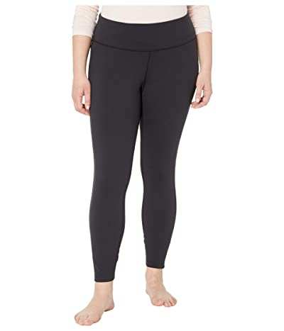 The North Face Plus Size Motivation High-Rise Tights (TNF Black) Women