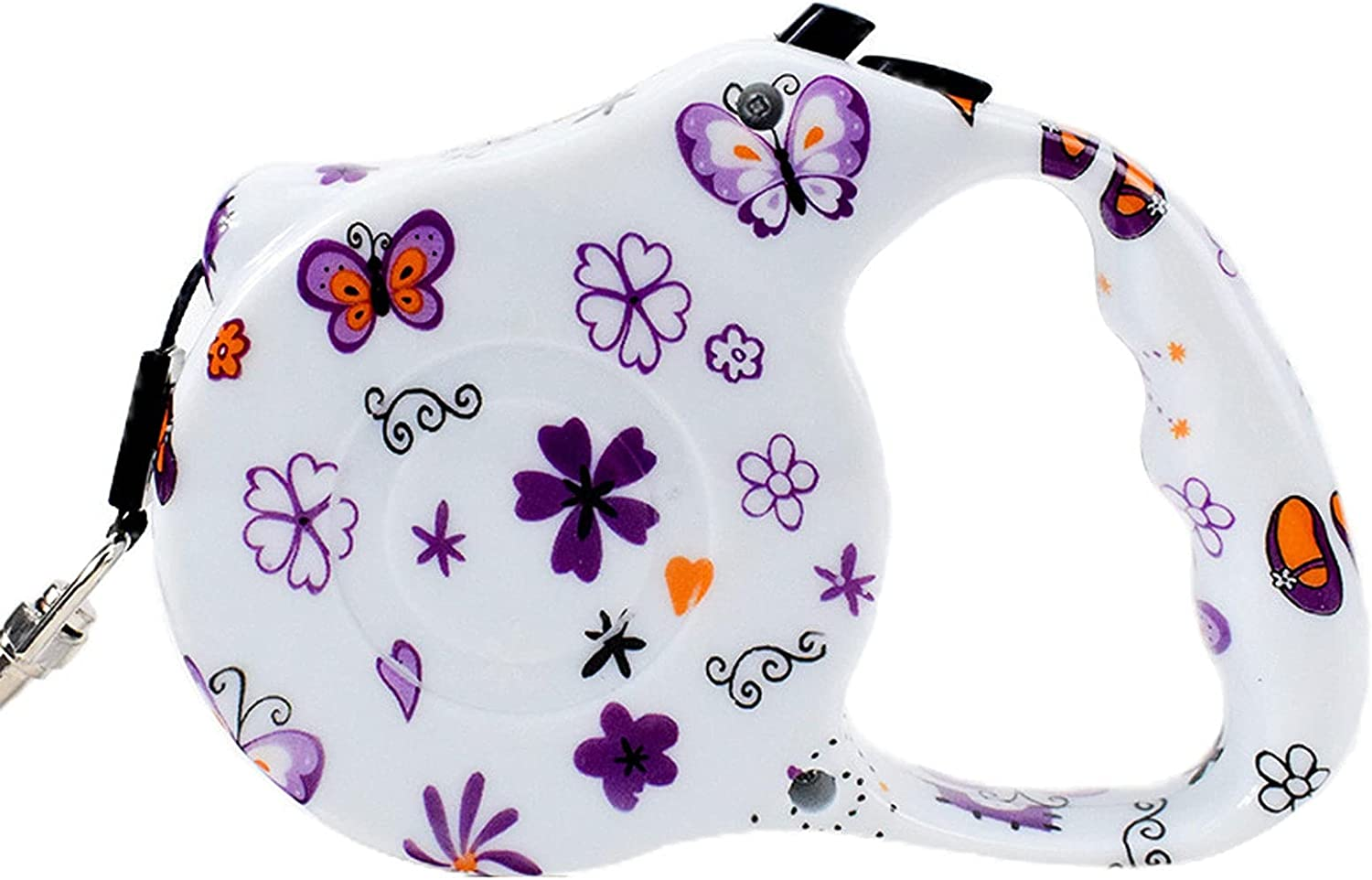 ANGLD-Not Easy to Break Color Portabl Retractable and sale Leash Online limited product pet
