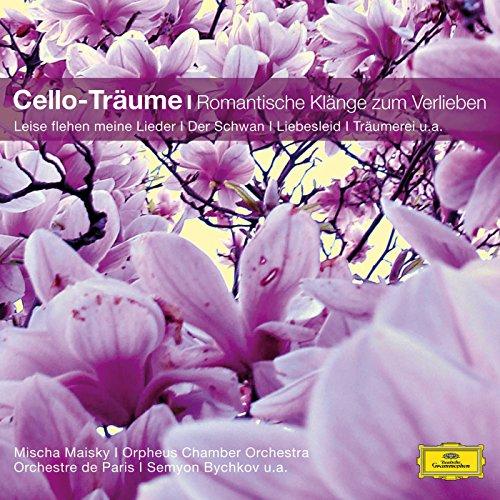 Boccherini: Concerto for Cello & Orchestra No.6 in D, G479 - 2. Adagio