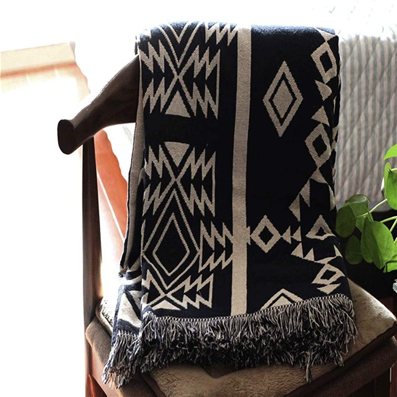 ビール午後見せますソファブランケット ソファカバー投球毛布多機能レジャー毛布昼寝毛布旅行毛布家の装飾のためのエアコン付きの部屋 毎シーズン使用 (Color : 2, Size : 130cmx180cm)