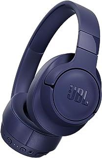 JBL Audífonos Over Ear Tune 750BTNC Bluetooth - Azul