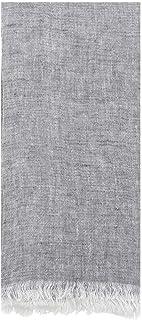 [ラプアンカンクリ]Lapuan Kankurit HALAUS リネンスカーフ 70x200 grey [並行輸入品]