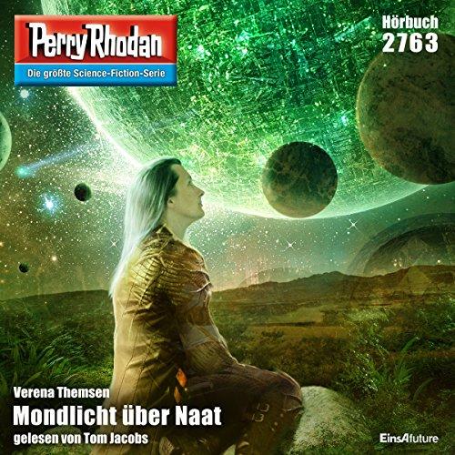 Mondlicht über Naat audiobook cover art