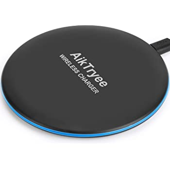 Note2 and Other Qi-Enabled Phones S3 Generic Qi-Enabled Wireless Charger Charging pad for Nexus 5//7//4,Samsung Galaxy S5 Note3 S4